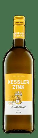 Kessler Chardonnay Trocken 1,0 l