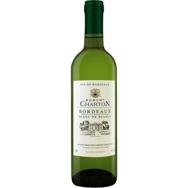 Robert Charton Weißwein 0,75 l