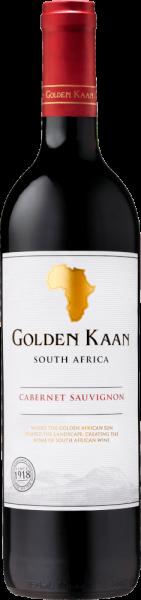 Golden Kaan Cabernet Sauvignon 0,75 l