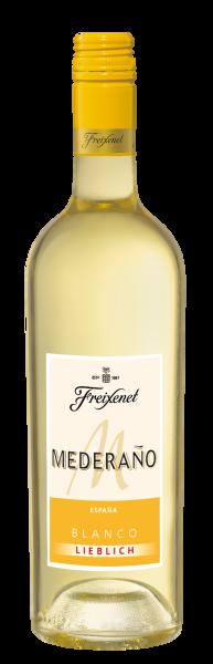 Freixenet Mederano Blanco Lieblich 0,75 l