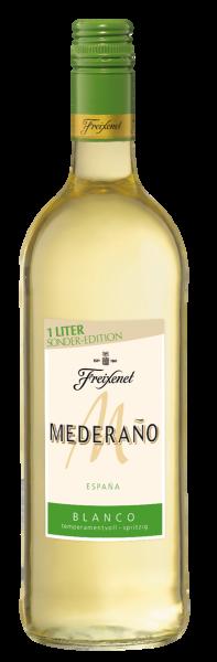 Freixenet Mederano Blanco 1,0 l