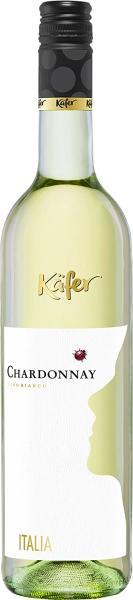 Käfer Italienischer Chardonnay 0,75 l