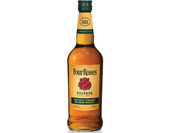 Four Roses Bourbon 0,7 l
