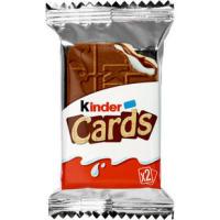 Kinder Cards 25,6 g