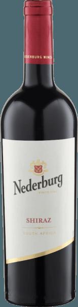 Nederburg Chiraz 0,75 l