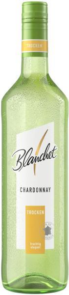 Blanchet Chardonnay 0,75 l