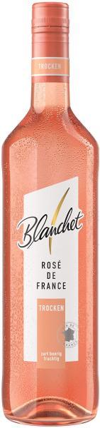 Blanchet Rose Trocken 0,75 l