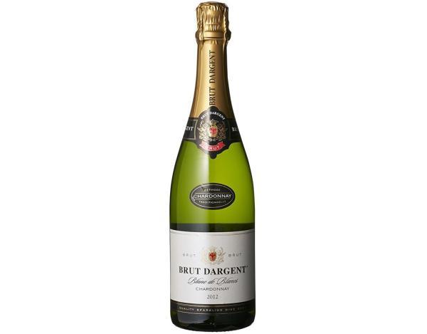 Brut D Argent Chardonnay 0,75 l