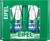 Eifel Classic 12x0,75 l (Mehrweg)