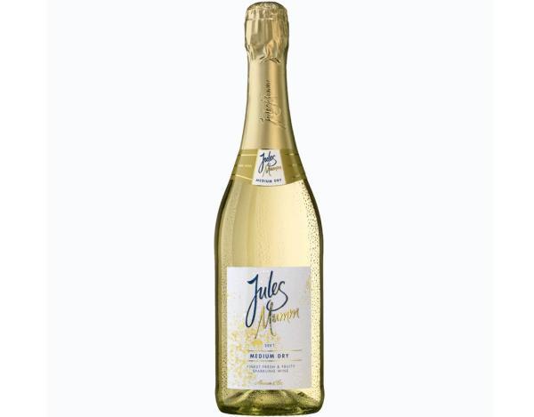 Jules Mumm Medium Dry 0,75 l