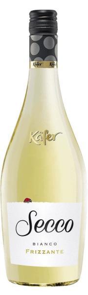 Käfer Secco Bianco 0,75 l