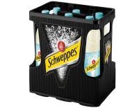Schweppes Bitter Lemon 6x1 l (Mehrweg)