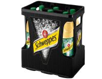 Schweppes Ginger Ale 6x1 l (Mehrweg)