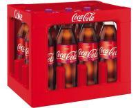 Coca Cola Cherry 12x1 l (Mehrweg)