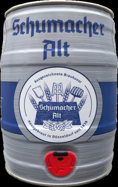Schumacher Partyfass 5,0 l