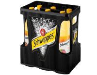 Schweppes Citrus&Orange 6x1 l (Mehrweg)