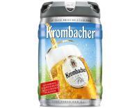 Krombacher Frischefass 5,0 l