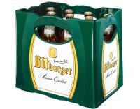 Bitburger Pils 11x0,5 l (Mehrweg)
