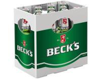 Becks Pils 11x0,5 l (Mehrweg)