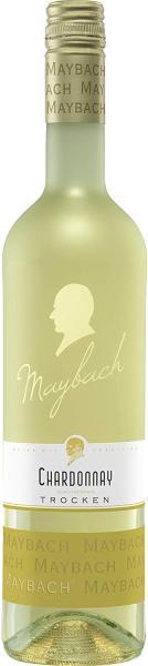 Maybach Chardonnay Trocken 0,75 l