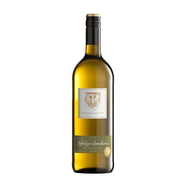 Hohenstaufer Pfälzer Landwein HT 1,0 l