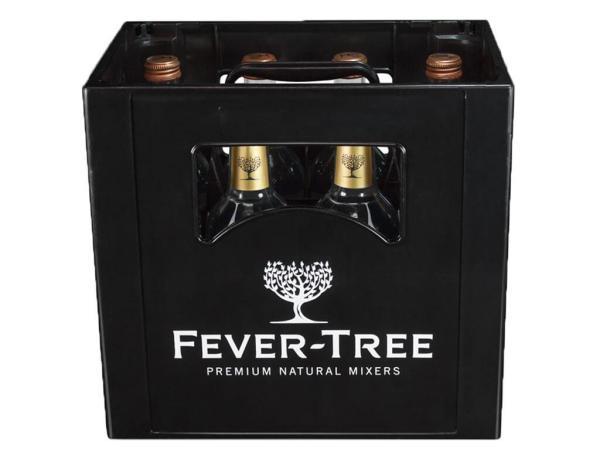 Fever Tree Ginger Ale 8x0,5 l (Mehrweg)