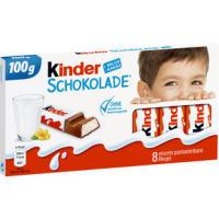Kinder Schokolade 100 g