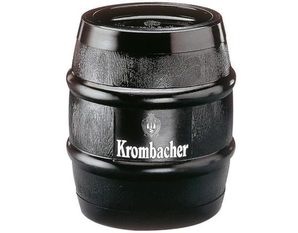 Krombacher Fass 15 l