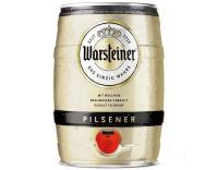 Warsteiner Partyfass 5,0 l