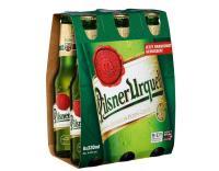 Pilsner Urquell 6x0,33 l (Mehrweg)