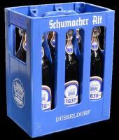 Schumacher Alt 1838er 6x1,0 l