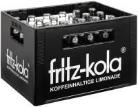 Fritz Kola 24x0,33 l (Mehrweg)
