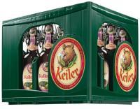 Keiler Kellerbier 20x0,5 l (Mehrweg)