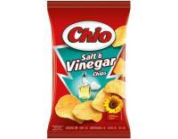 Chio Salt & Vinegar Chips 175g