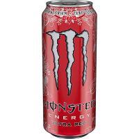 Monster Ultra Red 0,5 l