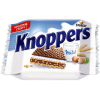Knoppers 25g