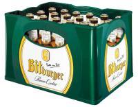 Bitburger 24x0,33 l (Mehrweg)