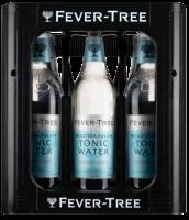 Fever Tree Med.Tonic Water 6x0,75 l (Mehrweg)