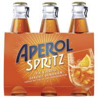 Aperol Spritz 10,5%   3x0,175 l