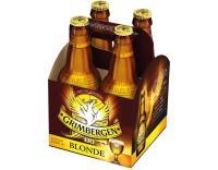 Grimbergen Blonde 6x0,33 l (Mehrweg)