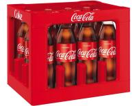 Coca Cola 12x1 l (Mehrweg)