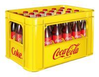 Coca Cola 24x0,33 l (Mehrweg)