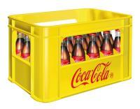 Coca Cola 24x0,2 l (Mehrweg)