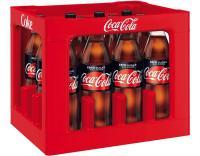 Coca Cola Zero 12x1 l (Mehrweg)