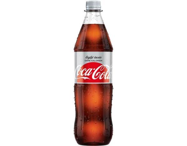 Coca Cola Light 1 l (Mehrweg)
