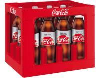Coca Cola Light 12x1 l (Mehrweg)