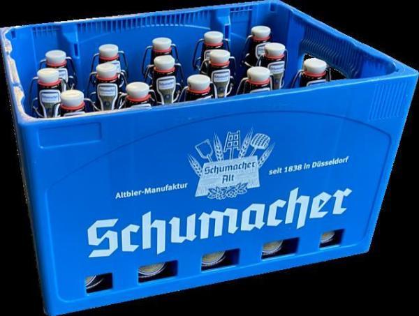 Schumacher Alt 20x0,33 l