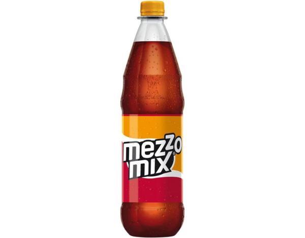 Mezzo Mix 1 l (Mehrweg)