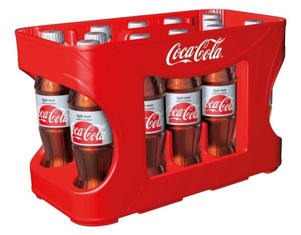 Coca Cola Light 12x0,5 l PET (Einweg)