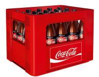 Coca Cola Zero 20x0,5 l (Mehrweg)